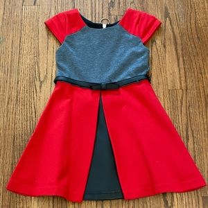 ZOE LTD.***Pretty Red Dress**Size 7 $150